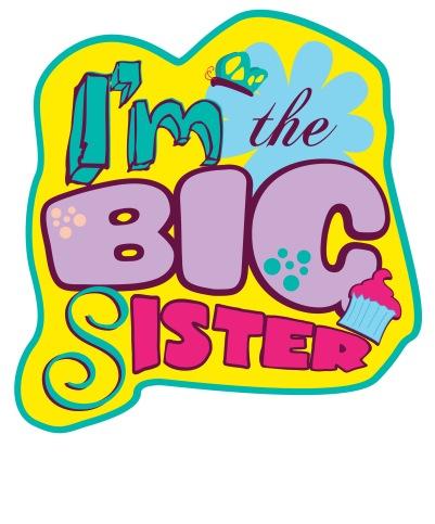 Big Sis Tee